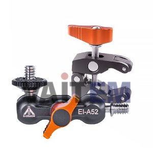 [E-IMAGE] EI-A52K Extreme Mini Arm with Clamp KIT